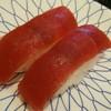 すし道楽 - 料理写真:マグロ