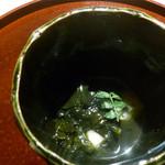 祇園 又吉 - 若竹煮