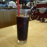 ウォルプタス - アイスコーヒー