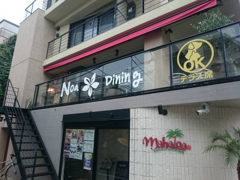 Noa Dining
