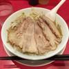 麺屋 あっ晴れ - 料理写真:らーめん¥790+チャーシュー¥310