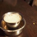 ダバインディア - 2016.6 マドラスコーヒー