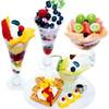 フォーシーズンズカフェ - 料理写真:7月限定スイーツフェアー