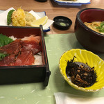 岩戸屋 - 手こね寿司