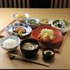 旬和膳きゅう - 料理写真: