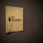 BAR THE GINTONICX -