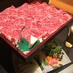 禅 - 黒毛和牛食べ放題お肉