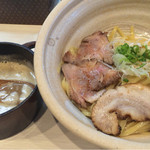 53038078 - 真道つけ麺780円