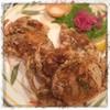サイゴン - 料理写真:ソフトシェルクラブ