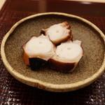 青空 - 蛸