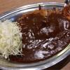 カレーの市民アルバ - 料理写真:
