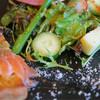 cafe Chiaro - 料理写真:サラダです