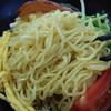 ピーチカフェテリア - 料理写真:麺アップ