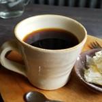 パスリ - 美味しいコーヒーでした。
