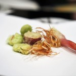 美かさ - 空豆 丸十 新生姜