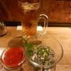 立喰い焼肉 おやびん - 料理写真:鮮度抜群のセンマイはオススメの一品ですよ♪