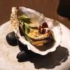 sincere - 料理写真:木村さんの牡蠣のムニエル