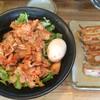 まんぷく家 - 料理写真:2016年7月限定麺