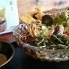 そば処加賀 - 料理写真: