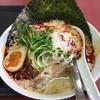 ぐんぽう - 料理写真:白ごま担々麺