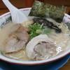 黒龍ラーメン - 料理写真:黒龍ラーメン\550