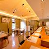 すし屋のかつ勘 - 内観写真:本格的な寿司カウンター