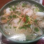 ニャーヴェトナム・フォー麺 -