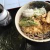 めいじえん - 料理写真:ぶっかけたぬき