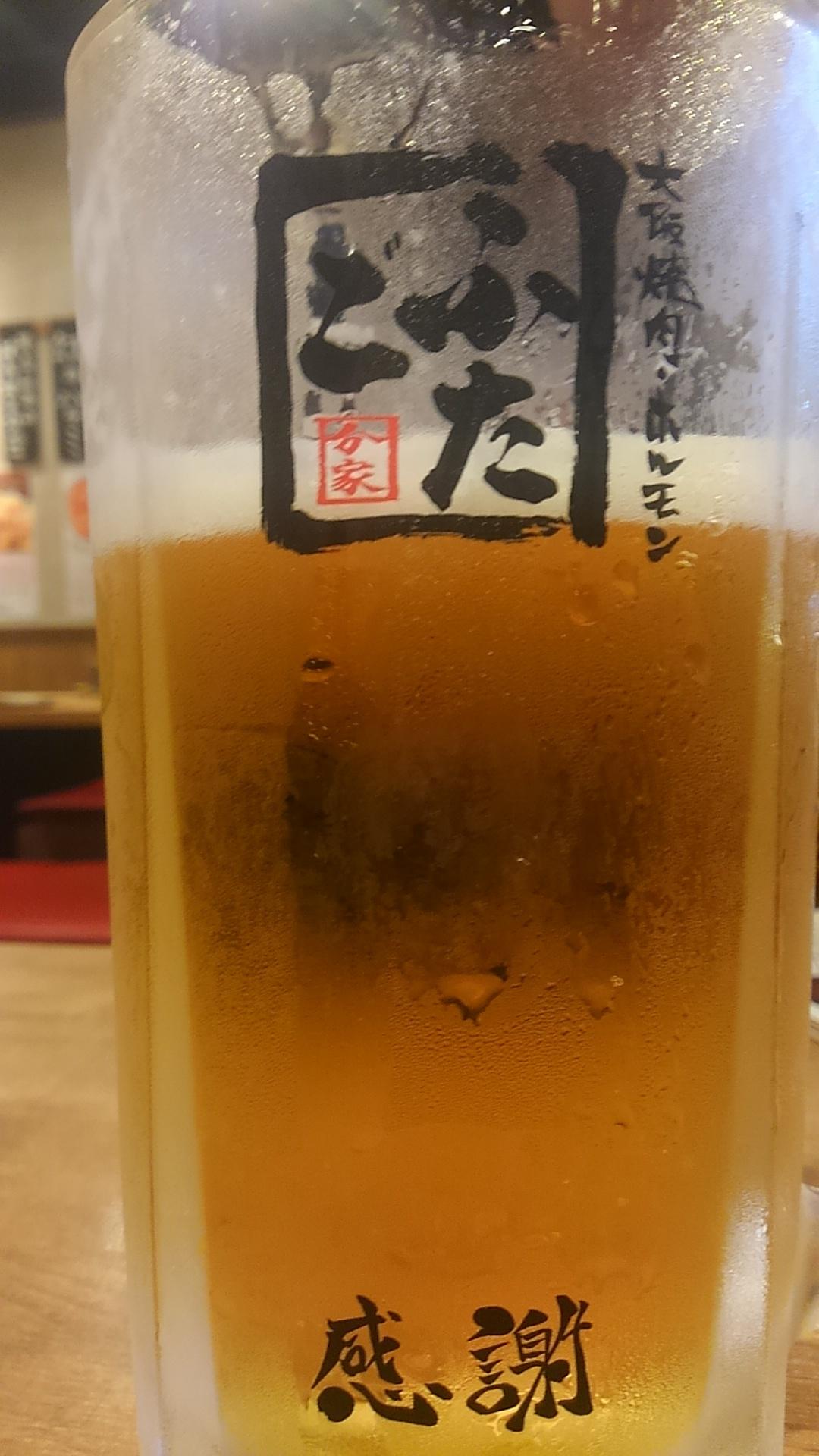 大阪焼肉 ホルモン ふたご  吉祥寺店