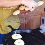 ヒグマドーナッツ -