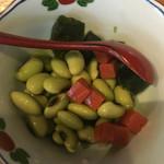 シンスケ - しんすけ風したし豆