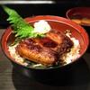 えびす大黒 - 料理写真:うな丼