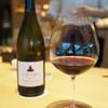 ほうば - ドリンク写真:ボトルの赤ワイン