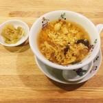 駱駝 - スープ