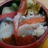 てっぺん市場 元祖ぶっかけ丼の店 魚常 - 料理写真: