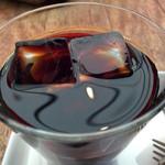 フレンチ屋台総州 - アイスコーヒー