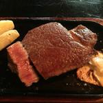 グルマンズ和牛 - 最優秀賞牛(前沢牛)ステーキ