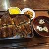 うなぎや - 料理写真:鰻丼