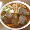 かめや - 料理写真:中華そば並盛650円