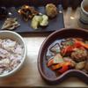 山下さんち - 料理写真:山下さんちのお昼ご飯