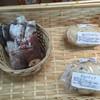 自然酵母 山のパン屋 - 料理写真:パン