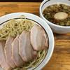 中華そば つけ麺 甲斐 - 料理写真:味玉・チャーシューつけめん