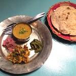 イロイロ - インド料理モーニング