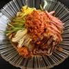 龍宮 - 料理写真:台湾冷麺730円