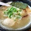 よじむ - 料理写真:味玉鶏白湯 880円 おすすめです〜