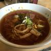 小江戸 - 料理写真:ラーメン並 500円