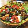 ヤマゴボウ - 料理写真:圧巻の前菜の籠盛