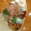 築地銀だこハイボール酒場 - 料理写真:た♥こ♥焼♥き♥ (*≧∀≦*)