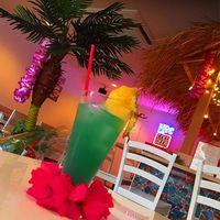 Hanauma Dining Bar - ブルーハワイ