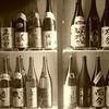 三本乃屋食堂 - ドリンク写真:日本酒